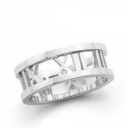 Best Wedding Bands for Men, Tiffany