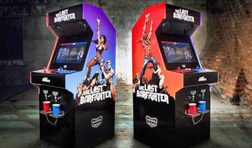 The Last Barfighter: ModernMan.com