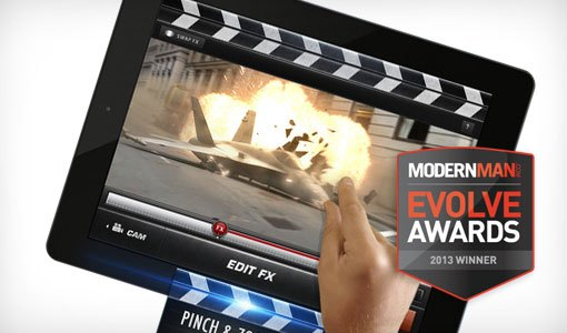 2013 Evolve Awards: Action Movie FX