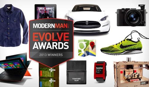 2013 Evolve Awards