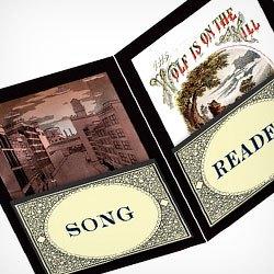 Evolve Awards Song Reader Beck