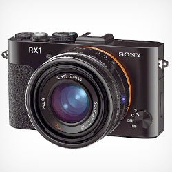 2013 Evolve Awards: Sony RX1