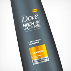 Evolve Awards: Dove Men Care