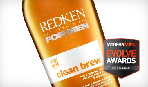 Evolve Redken Clean Brew
