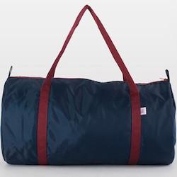 best gym bags for men, american apparel