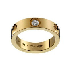 Best Wedding Bands for Men, LV