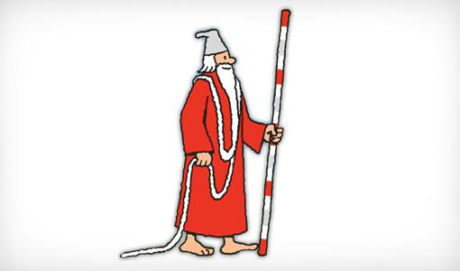 Where's Waldo The 10 Worst Wizards Ever