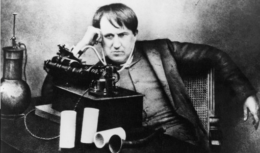 Tom Edison The 10 Worst Wizards Ever
