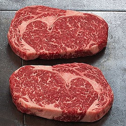 best way to grill steak, marbling