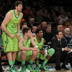 Notre Dame NCAA Tournament March Madness