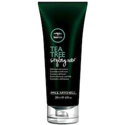 best hair wax for men, paul mitchell