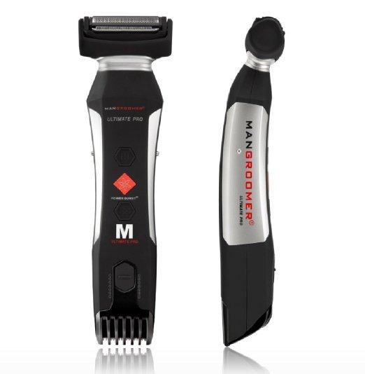 best body groomer for men mangroomer