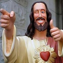 long hair cuts for men, jesus