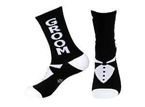 bachelor party socks