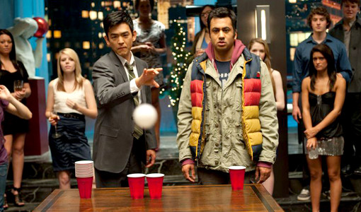 How To Be A Better Beer Pong Player