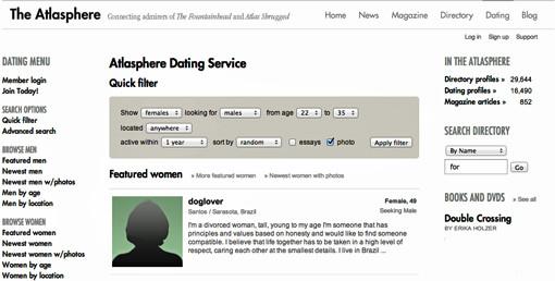 atlasphere dating Twilight stjärnor fortfarande dating