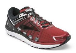 brooks transcend 2 best walking shoes for men