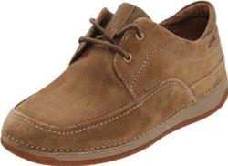 best walking shoes for men clarks
