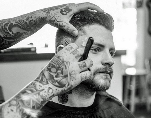 mens haircuts hot women love