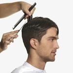 hair trimming for men