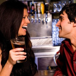 Pickup Lines to Use on Girls: The Good, the Bad, and the Ugly