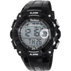 best sport watches for men, Armitron Men's 408209 Chronograph
