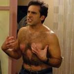mens body waxing