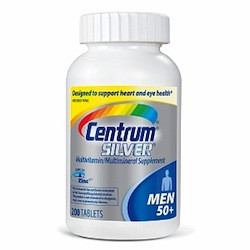 best vitamin for men over 50, centrum