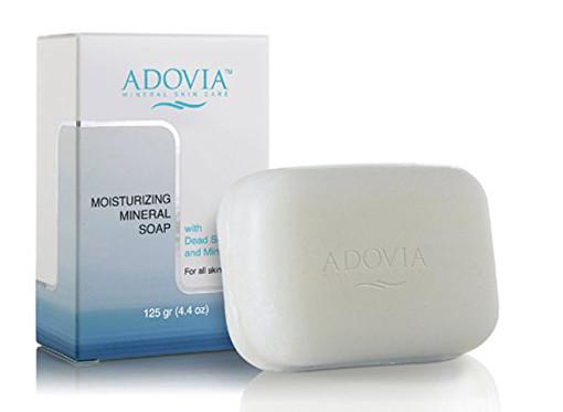 adovia mud soap best soaps for men