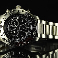 best sport watches for men, Invicta model