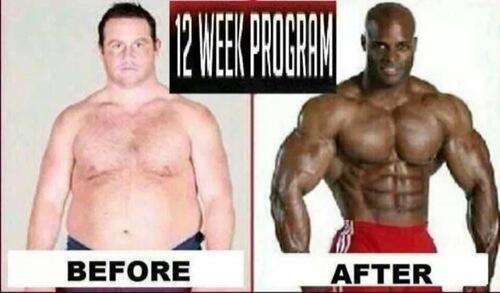 How To Lose Weight Fast For Men