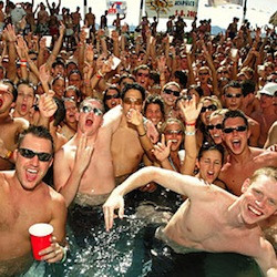 vacations for single men, Cancun
