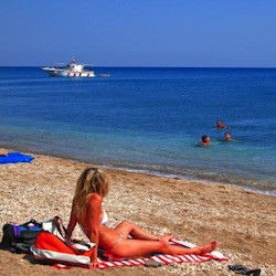 vacations for single men, Miami