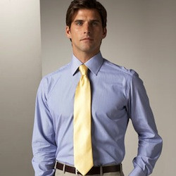 best mens dress shirt, Brioni Thusis