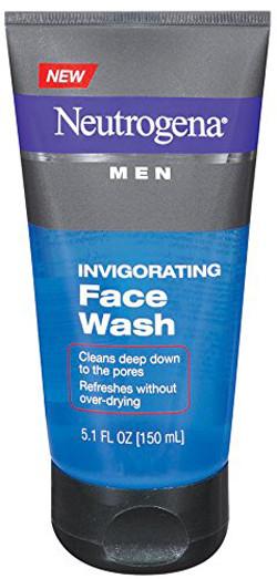best face products for men neutrogena jack black
