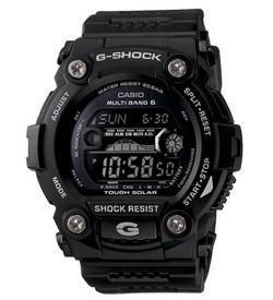 best sport watches for men, Casio Men's GW7900B-1 G-Shock Solar Atomic