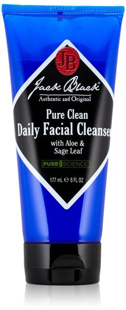 best face products for men jack black
