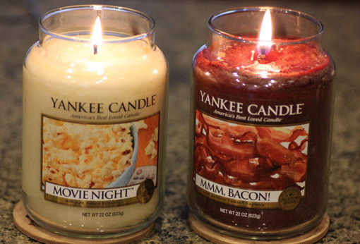 Man Candles Are Lame