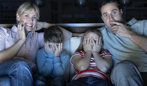 Kids Movies Guys Won't Hate