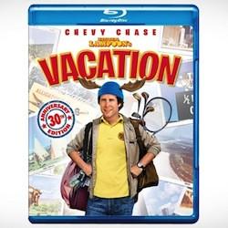 National Lampoons Vacation Blu-ray