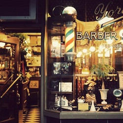 best barbers denver