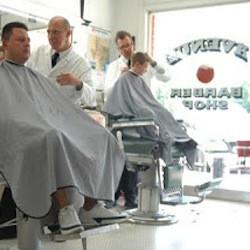 best barbers in austin