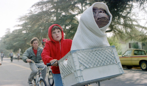 31 Things We Learned From E.T.
