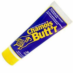 Chamois Butt'r The Best Way To Keep Your Balls Dry