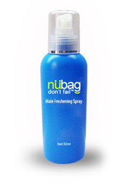 Nubag The Best Way To Keep Your Balls Dry