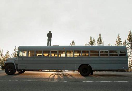 Bus House 1