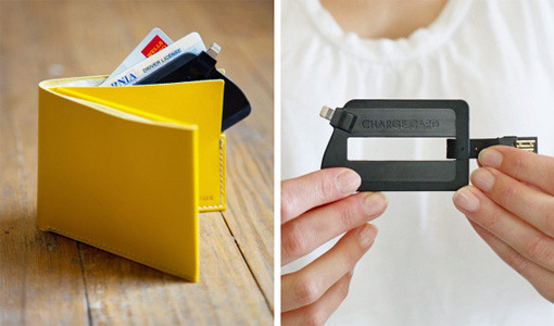 The ChargeCard