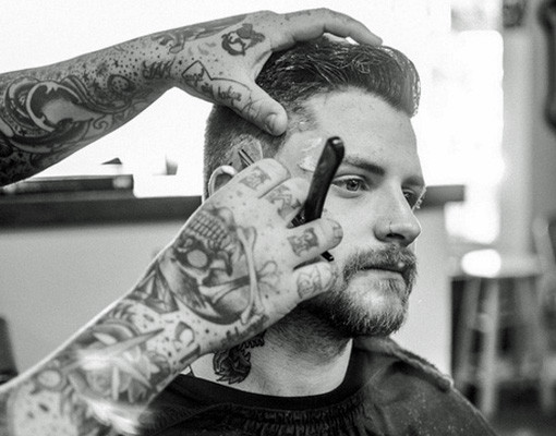 Stylish Men's Haircuts Hot Women Love That'll Help Get You Laid