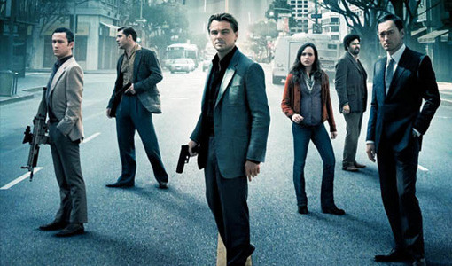 10 Frustrating Movie Endings Explained, Inception