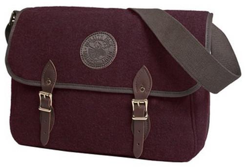 duluth messenger 6 Cool Messenger Bags For Men